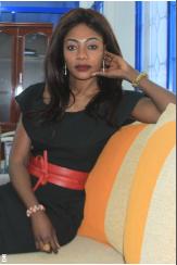 PRÉSIDENTE DIRECTRICE GÉNÉRALE GLOBAL E2A Madame NICOLE NDOUBAYO