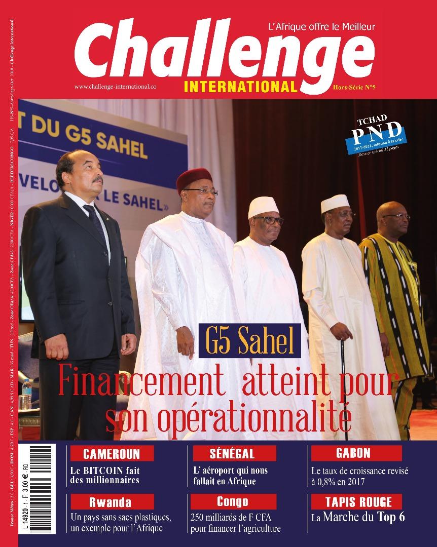 Simb Emile Parfait Chief Executive Officer La Maison Du Bitcoin Au