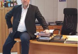 DIRECTEUR GÉNÉRAL LES BRASSERIES DU TCHAD Monsieur JEAN MARIE CASTRO