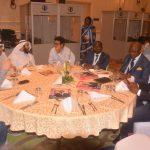 Challenge international en plein B2G avec le Fonds Saoudien de  developpement économique,Dr MESFER F.AL-MESFER qui mis à  la disposition de l'Etat Tchadien 350 000 000 dlrs pour la construction des écoles et la formation.